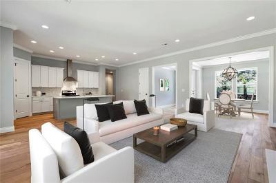 Lago Vista Single Family Home For Sale: 5609 Roundup Way