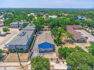Condo/Townhouse For Sale: 4613 E 12th St
