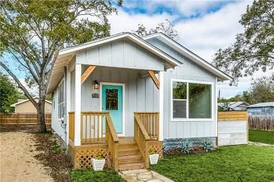 Single Family Home For Sale: 2032 Katy St