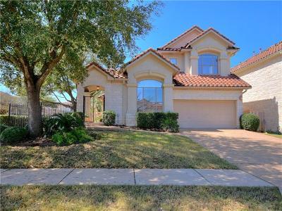 Travis County Single Family Home For Sale: 10316 Dalea Vista Ct