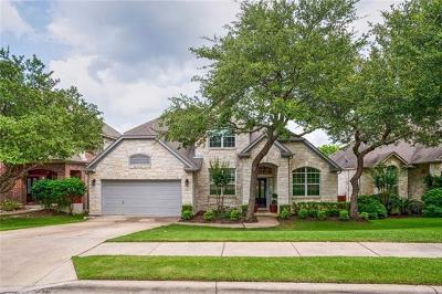 Single Family Home Pending - Taking Backups: 8005 Cobblestone
