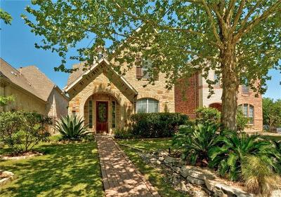 Single Family Home For Sale: 1019 Sunflower Trl