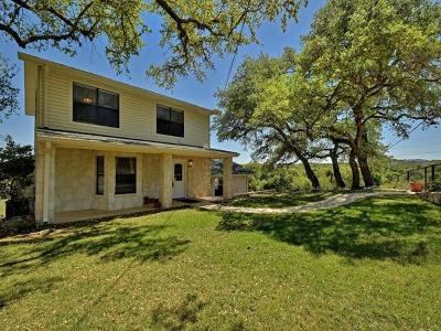 Single Family Home For Sale: 7012 Devonshire Dr