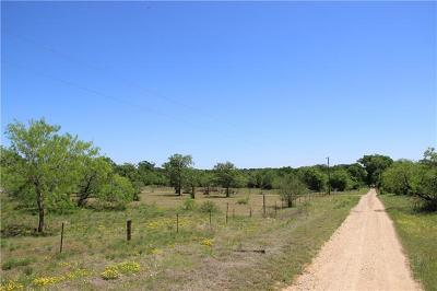 Farm For Sale: 1022 Twin Creeks