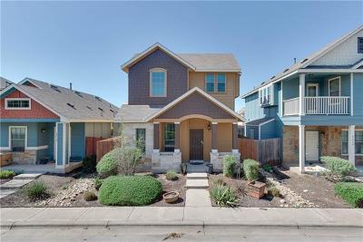 Austin Condo/Townhouse Pending - Taking Backups: 4516 Credo Ln