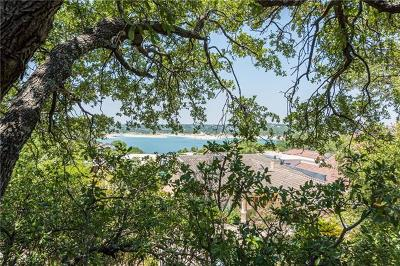 Austin Condo/Townhouse For Sale: 521 Rock Bluff Dr