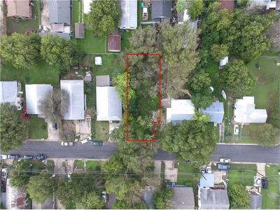 Residential Lots & Land For Sale: 1120 Christie Dr