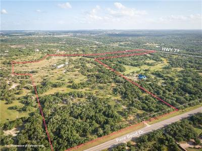Farm For Sale: 3111 Pace Bend