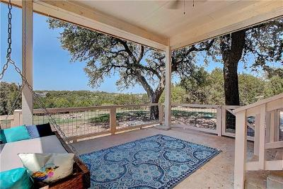 Dripping Springs Single Family Home For Sale: 1200 Deer Creek Cir