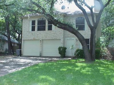 Austin Single Family Home Coming Soon: 735 Shiny Rock Dr