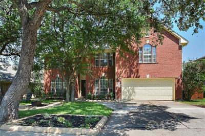 Vista Oaks Single Family Home Active Contingent: 3709 Newland Dr