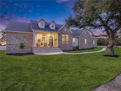 Wimberley TX Single Family Home For Sale: $659,000