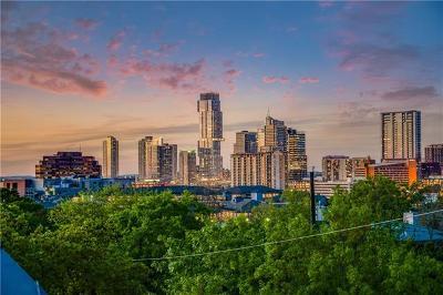 Austin Single Family Home For Sale: 1225 Hillside Ave #2