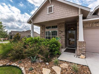 Georgetown Single Family Home For Sale: 401 Penna Ln
