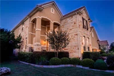 Austin Single Family Home For Sale: 516 Horseback Holw
