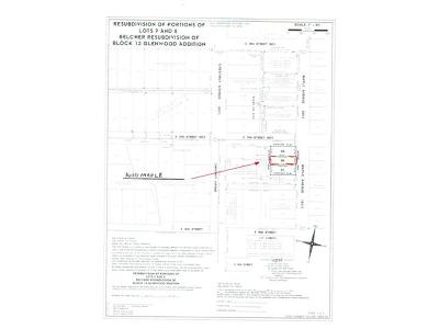 Austin Residential Lots & Land For Sale: 1610 Maple