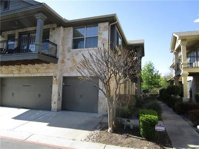 Condo/Townhouse Pending - Taking Backups: 14815 Avery Ranch Blvd #3501