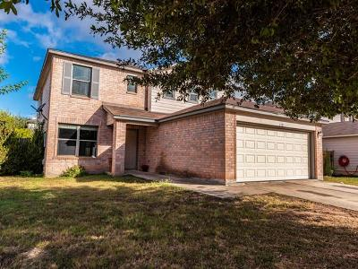 Single Family Home For Sale: 112 Lexington