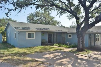 Tow TX Single Family Home For Sale: $328,000