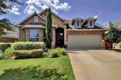 Single Family Home For Sale: 5921 Gunnison Turn Rd