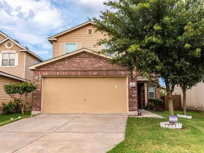 Austin Single Family Home For Sale: 11205 Barns Trl