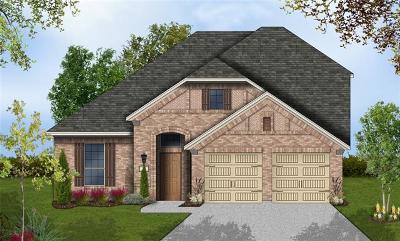 San Marcos Single Family Home For Sale: 520 Academy Oaks Dr