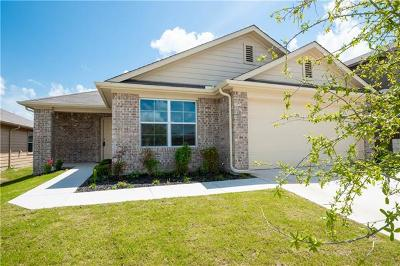 Travis County Single Family Home For Sale: 11721 Cambrian Rd