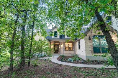 Bastrop County Single Family Home For Sale: 124 William Higgins Dr