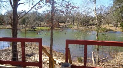 Bastrop Mobile/Manufactured For Sale: 141 Meadow Creek Dr