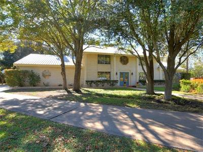 Pflugerville Single Family Home Pending - Taking Backups: 301 Meadow Creek Dr