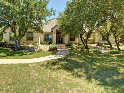 Georgetown Single Family Home For Sale: 105 Silverstone