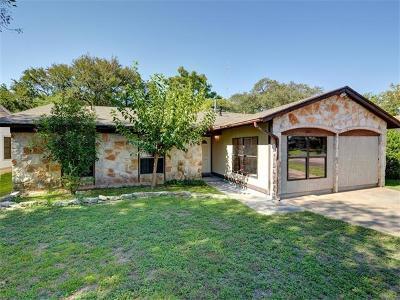 Austin TX Single Family Home For Sale: $224,900