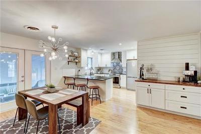Single Family Home For Sale: 8200 Easter Cv