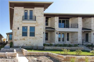 Austin Condo/Townhouse For Sale: 4301E Berkman Dr