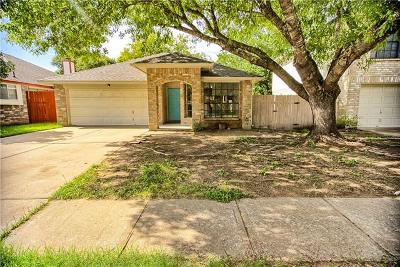 Single Family Home For Sale: 4604 Sojourner St