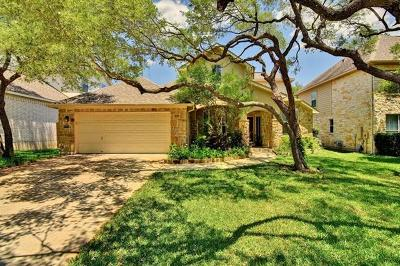Travis County Single Family Home For Sale: 10805 Split Stone Way