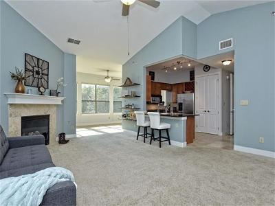 Austin Condo/Townhouse For Sale: 2216 Thornton Rd #430