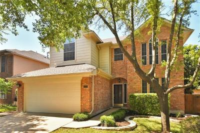 Cedar Park Single Family Home For Sale: 1718 Juniper Ridge Loop