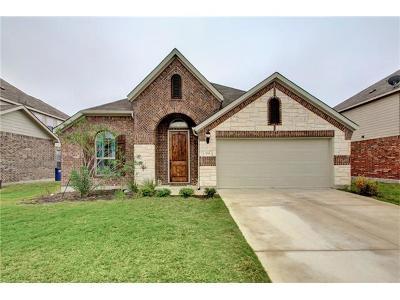 Single Family Home For Sale: 709 N Emory Cv
