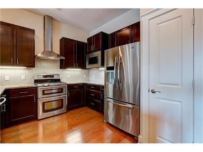 Travis County Condo/Townhouse For Sale: 2520 Bluebonnet Ln #48