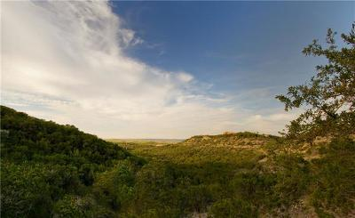 Travis County Residential Lots & Land For Sale: 208 Duckhorn Pass