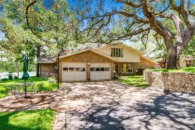 Kingsland TX Single Family Home Coming Soon: $1,500,000