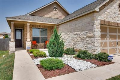 Austin Single Family Home For Sale: 11128 Kirkland Hill Path