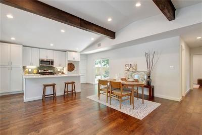 Single Family Home For Sale: 5511 Gloucester Ln
