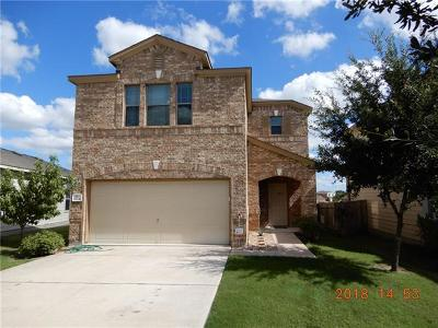 Austin Single Family Home For Sale: 6624 Kirkwynd Dr