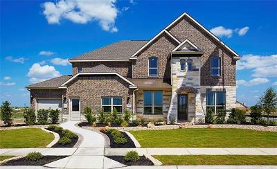 Pflugerville Single Family Home For Sale: 20501 Rolling Creek Rd