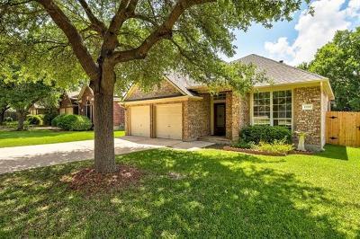 Austin Single Family Home For Sale: 13209 Armaga Springs Rd