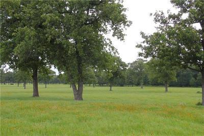 Bosque County, Burnet County, Calhoun County, Coryell County, Lampasas County, Limestone County, Llano County, McLennan County, Milam County, Mills County, San Saba County, Williamson County, Erath County, Mason County, McCulloch County, Summervell County, Hood County, Blanco County, Kendall County, Kerr County, Kimble County, Brown County, Comanche County, Bell County Farm For Sale: Cr 455