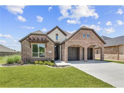 Single Family Home For Sale: 2959 Boxelder Dr