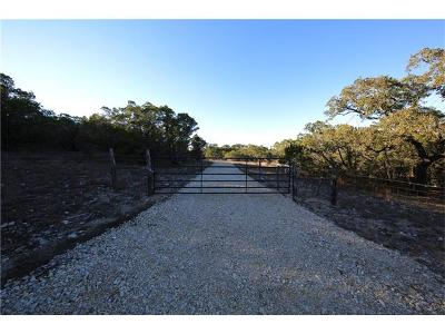 Residential Lots & Land Pending - Taking Backups: 150 Rocky Springs